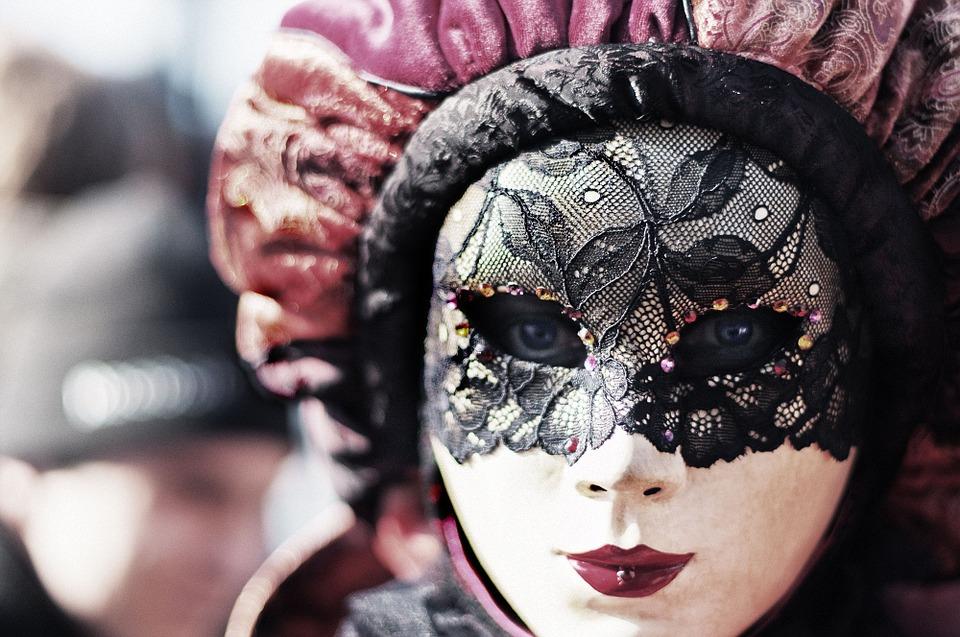carnavalul de la venetia 2020 2
