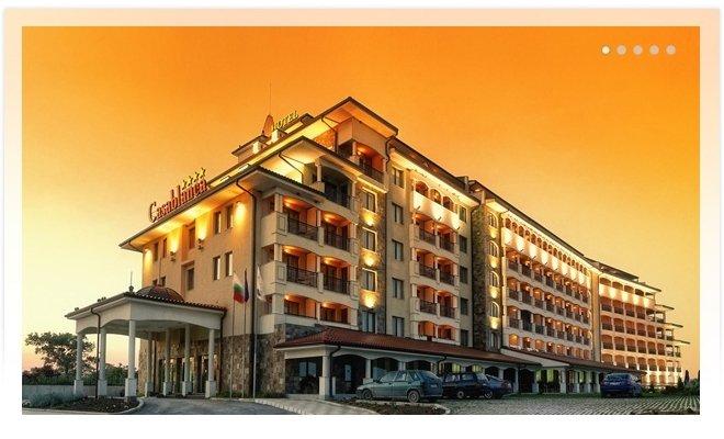 aparthotel casablanca obzor stațiuni bulgaria 2020 oferte bulgaria 2020 cazare bulgaria 2020