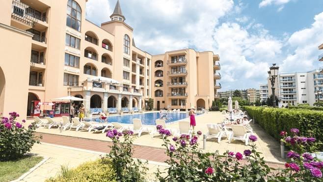 vacanta vara 2020 bulgaria oferte nisipurile de aur cazare bulgaria sunny beach 2020