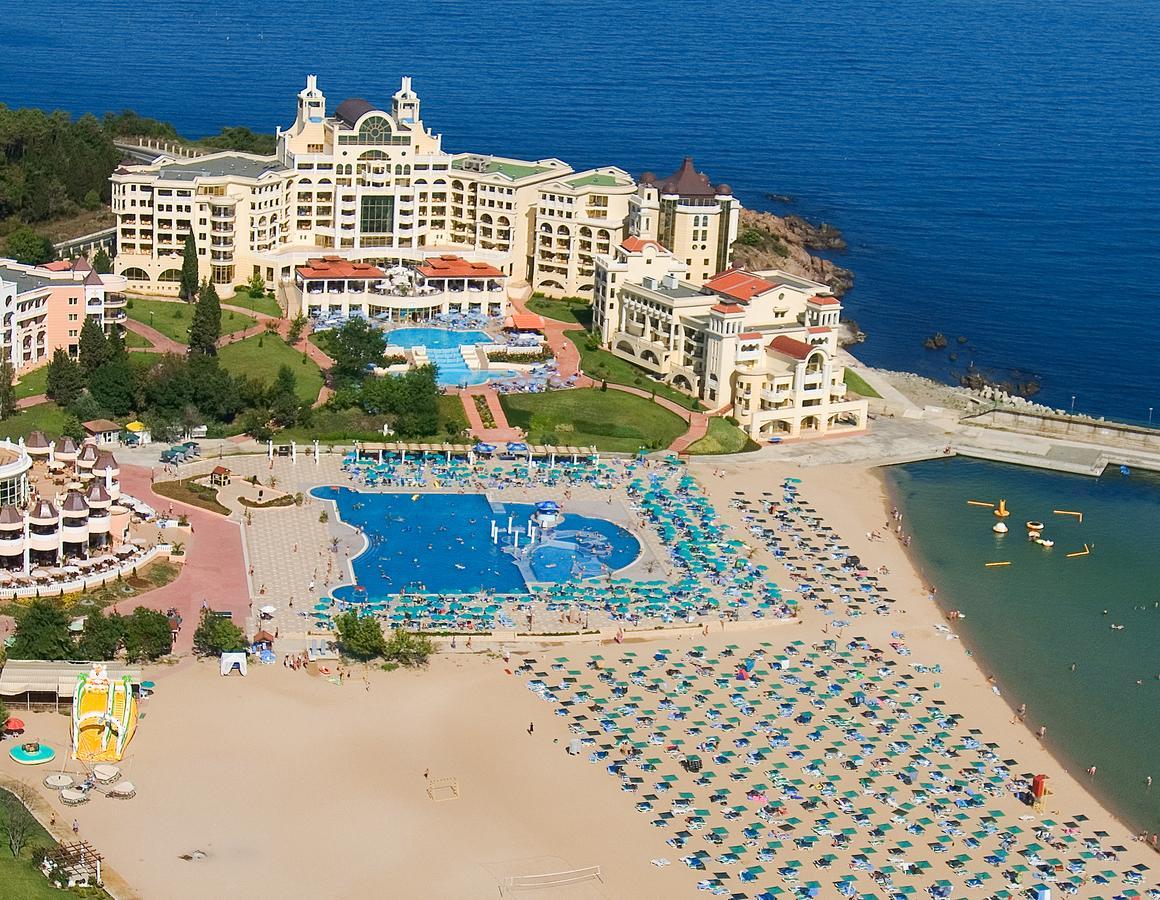 Oferte de cazare în Bulgaria 2020: Vacanțe la mare de 5 stele sejur all inclusive bulgaria marina royal palace duni