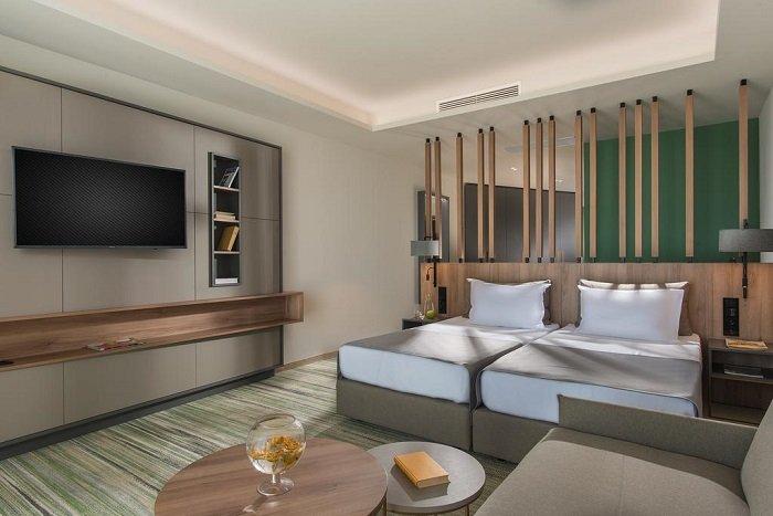 Hotel Reina del Mar - Ultra All Inclusive - 1117 euro / 2 pers / 7 nopți