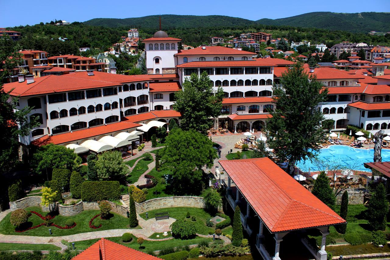Oferte de cazare în Bulgaria 2020: Vacanțe la mare de 5 stele sejur all inclusive bulgaria
