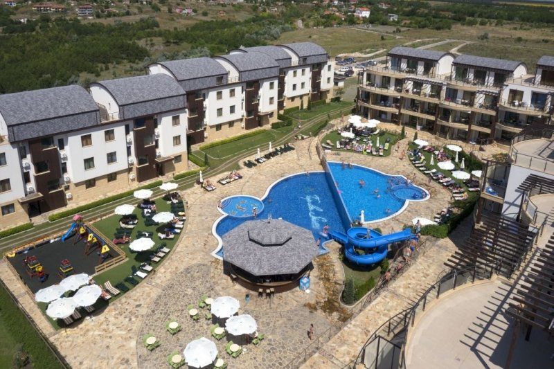 Topola Skies Golf Spa Resort
