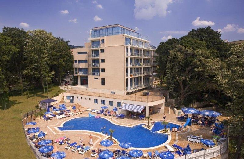 holiday park  Vacanțe ieftine All Inclusive în Bulgaria cu cazare 150 de euro în vara 2020