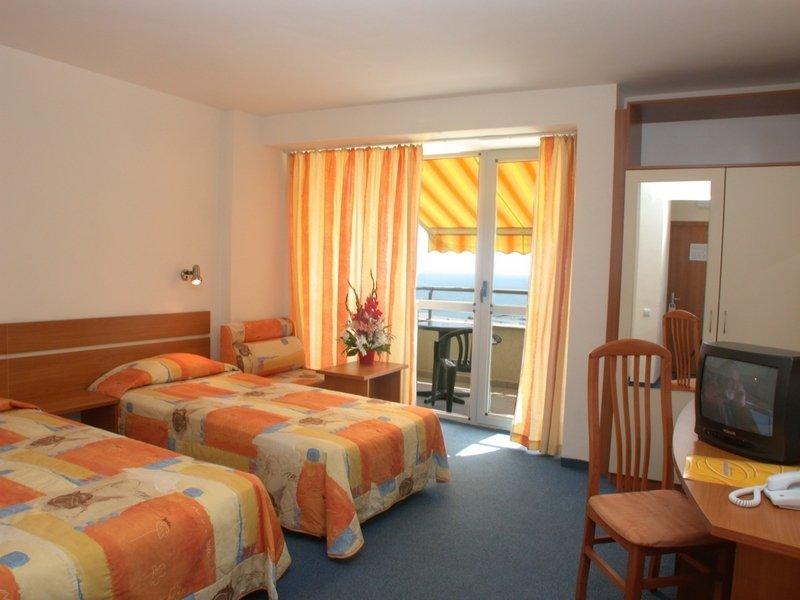hotel excelsior 4 stele nisipurile de aur vacanta all inclusive bulgaria 2020