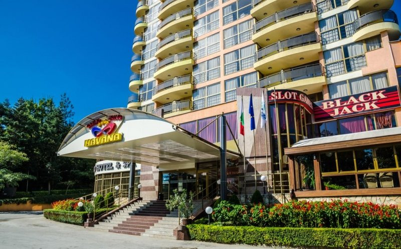 hotel havana nisipurile de aur vacanta all inclusive bulgaria 2020