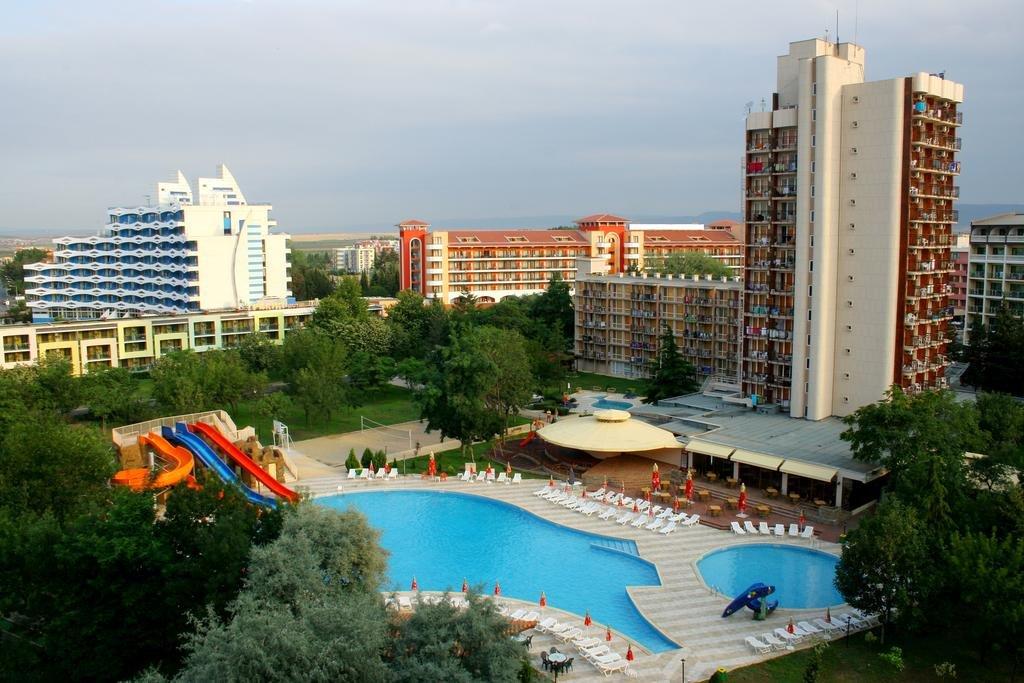 hotel iskar Vacanțe ieftine All Inclusive în Bulgaria cu cazare 150 de euro în vara 2020