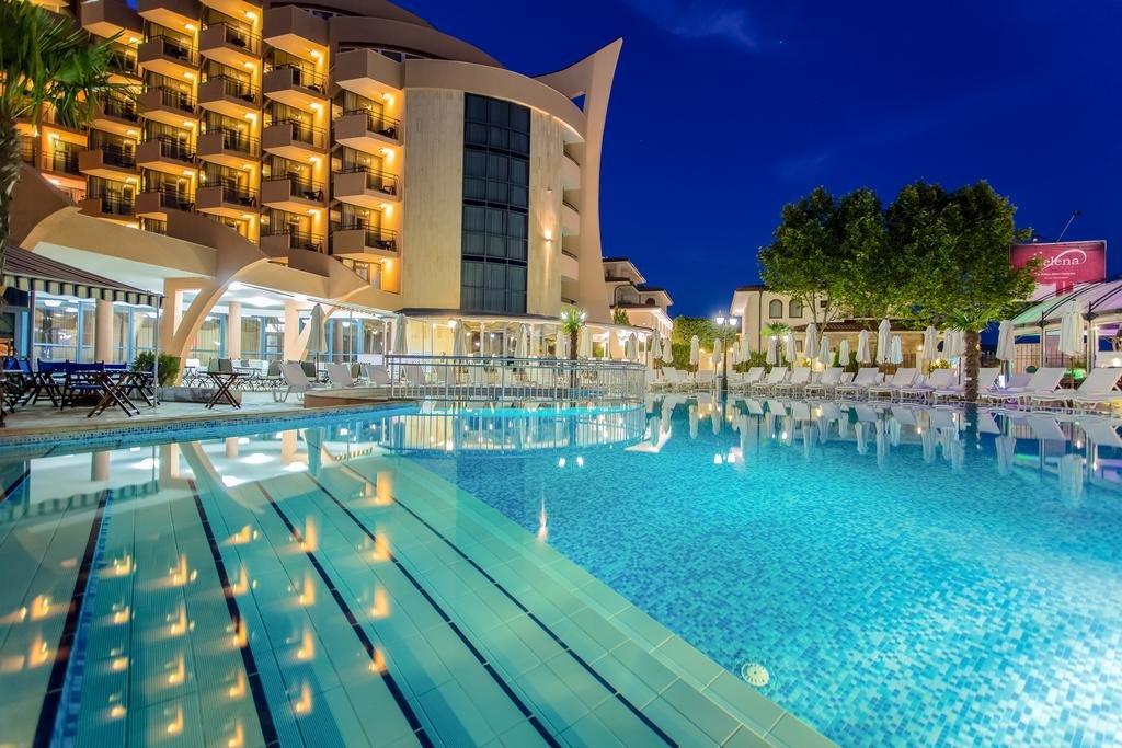 hotel fiesta-M Vacanțe ieftine All Inclusive în Bulgaria cu cazare 150 de euro în vara 2020