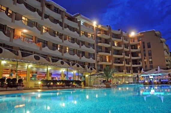 Hotel grenada Vacanțe ieftine All Inclusive în Bulgaria cu cazare 150 de euro în vara 2020