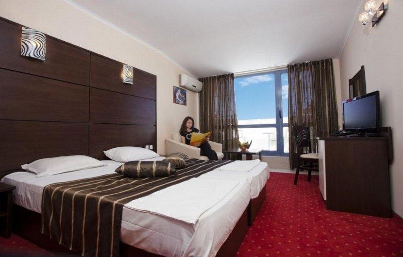 hotel royal Vacanțe ieftine All Inclusive în Bulgaria cu cazare 150 de euro în vara 2020
