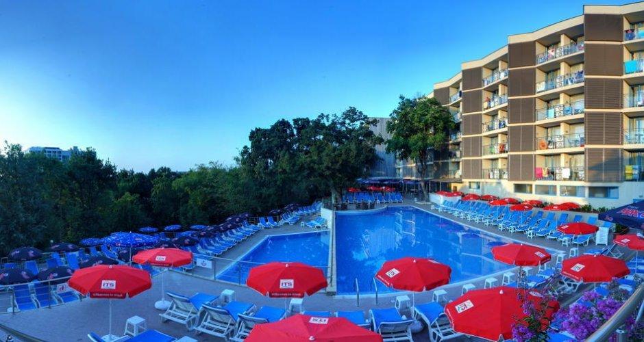 hotel slavey Cazare ALL INCLUSIVE de 4 stele la Nisipurile de Aur