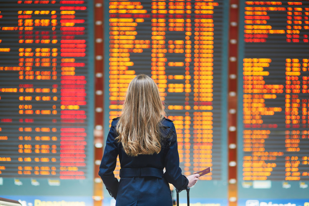 Blue Air șiWizz Air, executate silitpentru neplata compensațiilor și nerespectarea drepturilor pasagerilor